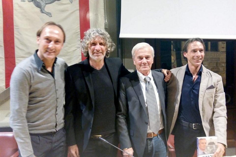 Simoni Si Nasce presentato alla Regione Toscana