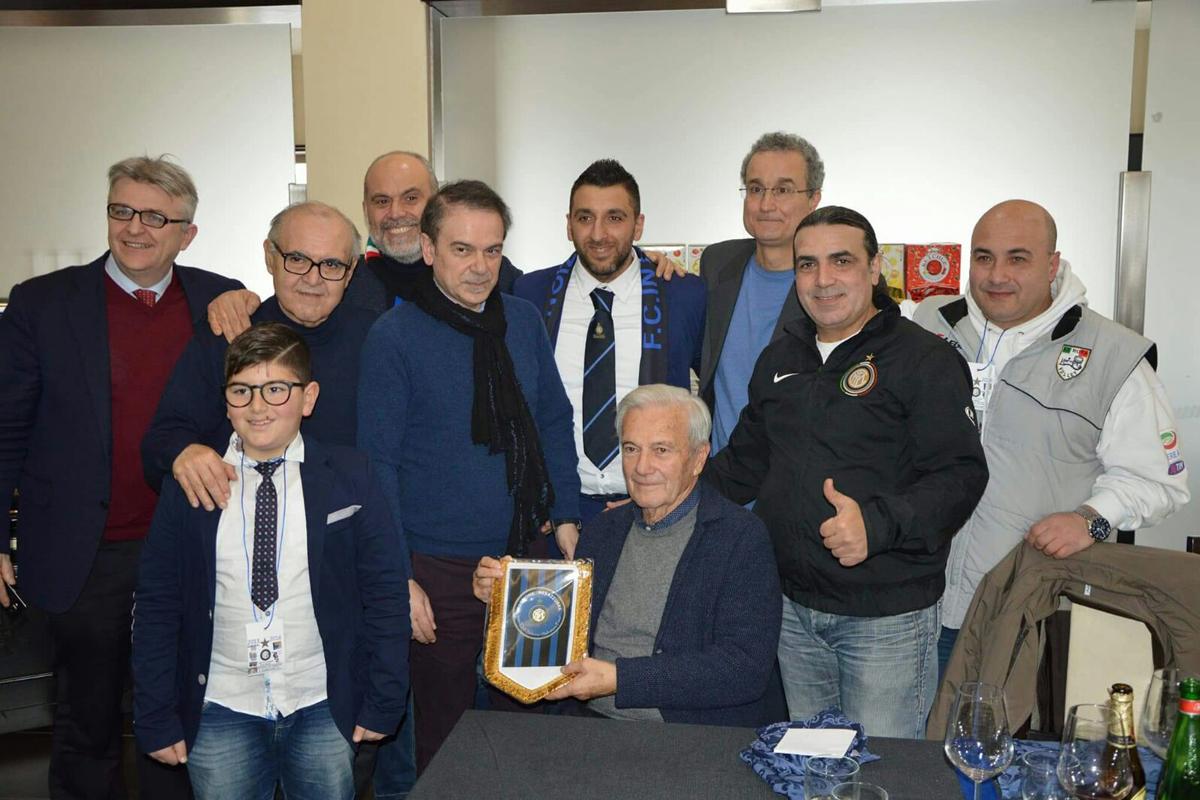 Simoni Si Nasce presentato a Cardito (NA)