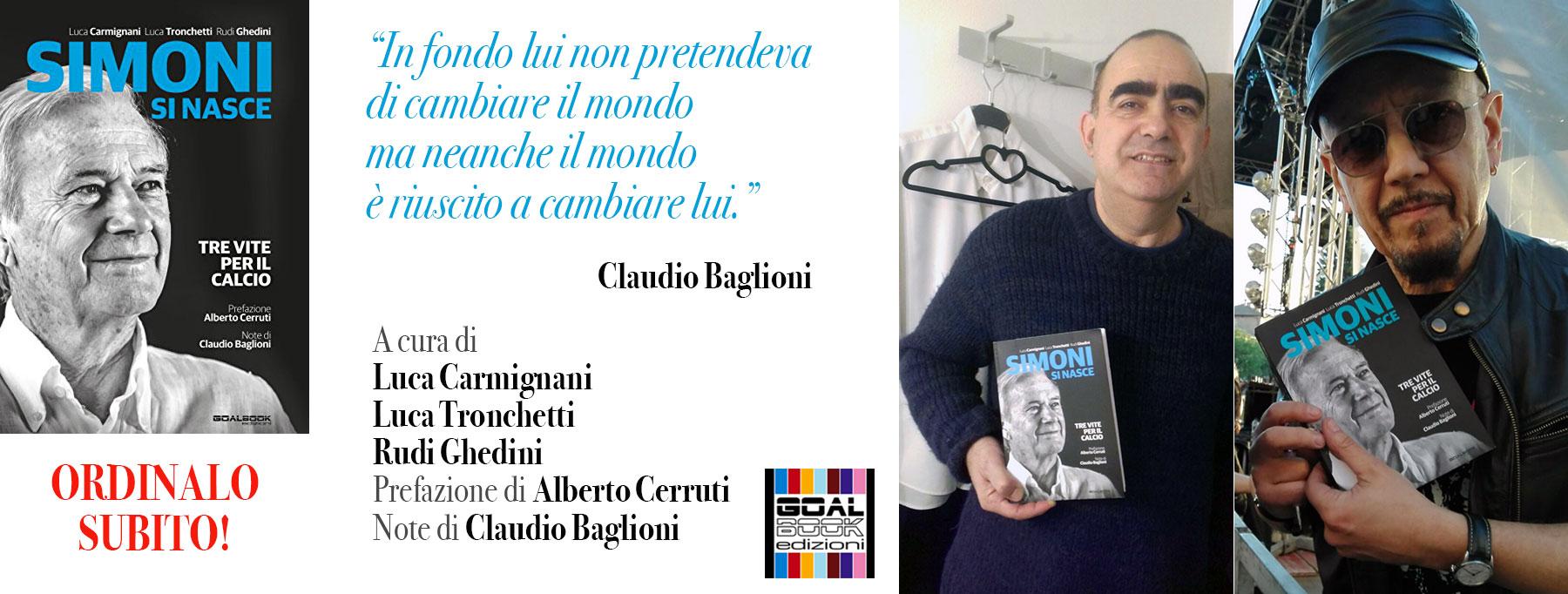 Simoni si Nasce | Gigi Simoni Official Website