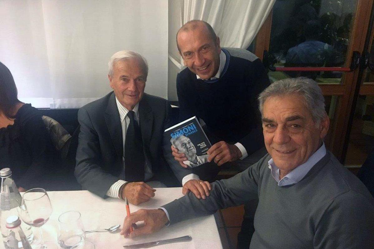 Simoni si Nasce presentato a Forlì