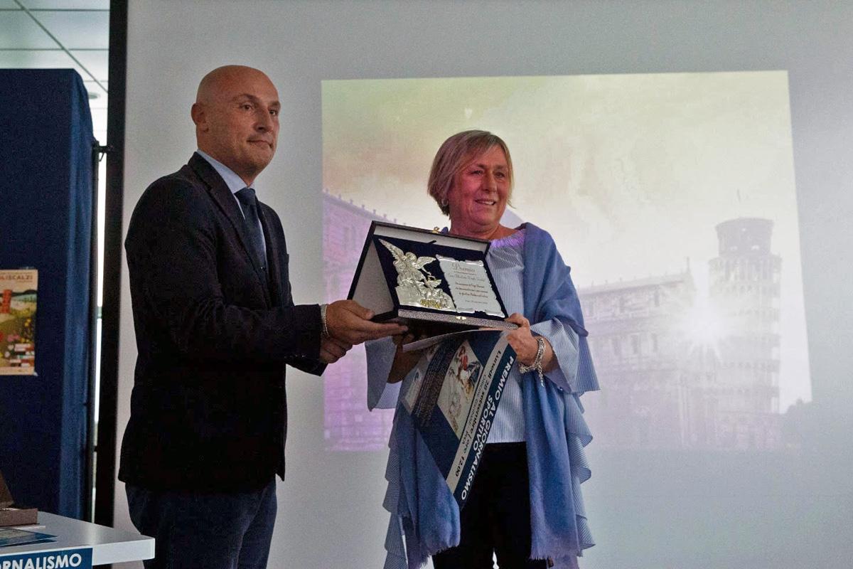 Premio di Giornalismo dedicato a Gigi Simoni